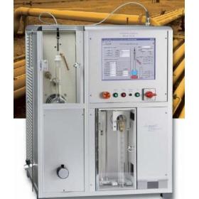 全自动蒸馏分析仪