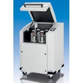 德国Retsch(莱驰)PM400MA合金专用研磨行星球磨仪