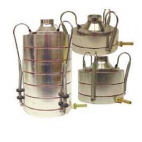 美国热电安德森(Anderson)六级颗粒物/气溶胶采样器