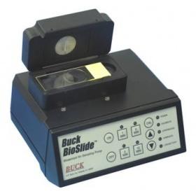 BioSlide™载玻片式生物采样器