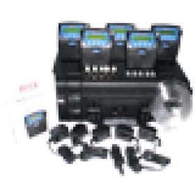 LP-5 个体恒流空气采样器五套装