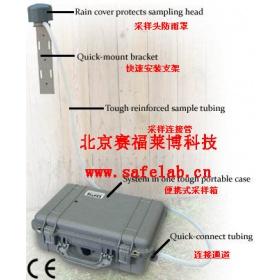 小流量PM10气溶胶/颗粒物采样器