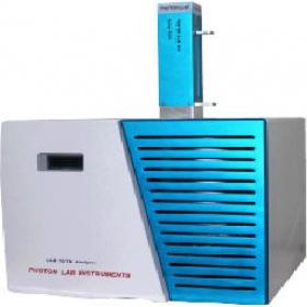 总硫分析仪
