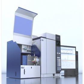 德国JAS AEDIII原子发射光谱仪