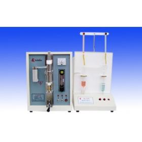 碳硫分析仪器 多功能全自动滴定仪