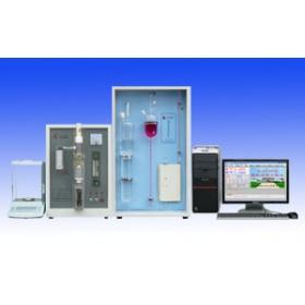麒麟QL-CS3000型电脑智能碳硫高速分析仪器