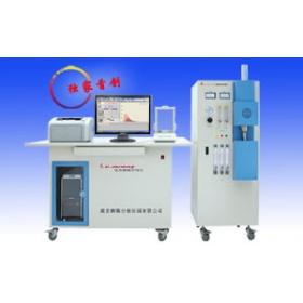 粉末红外碳硫分析仪