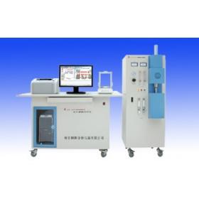 高频红外碳硫检测仪