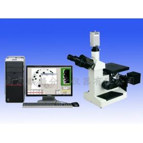 QL-4XC型金相数码图像分析系统