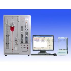 QL-CS2800型钢铁材料分析仪器
