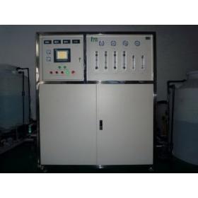 反渗透纯水系统(XYRO系列)