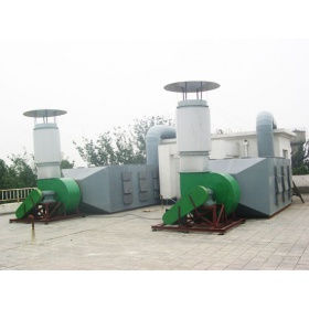 实验室酸碱废气处理设备