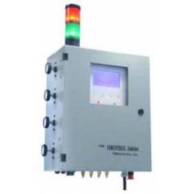 工业版SOLUTION多端口工业现场泄漏和流量测试仪