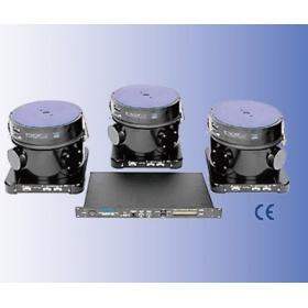 TMC防震和减震系统