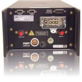 PDX® 中頻電源