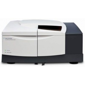 Agilent Cary 640 FTIR傅立叶变换红外光谱仪
