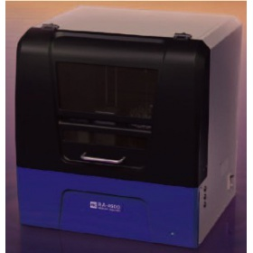 日本NIC RA-4500 液体全自动消解测汞仪
