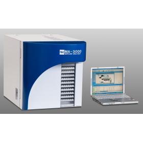 NIC MA-3000全自动测汞仪