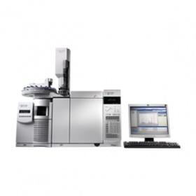 Agilent 5975C 气质联用仪