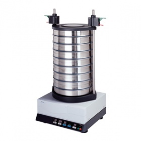 萊馳 AS200 control樣品篩分儀