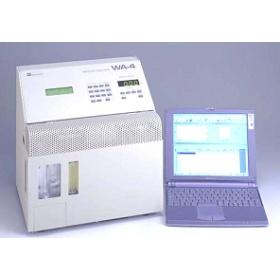 WA-4—气体中汞含量测定仪