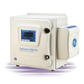 Sievers 500 RL在线总有机碳分析仪