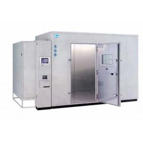 恒温恒湿室/环境试验室/老化房/空调湿度房/温控主机