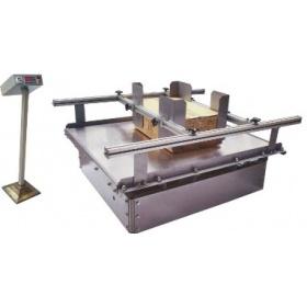 振动试验机/低频振动台/模拟运输台/运输试验机/运输颠簸台