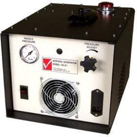 AG-E1内置压缩空气机气溶胶发生器