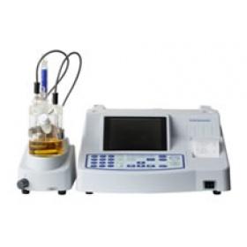 日本三菱化学KF-200 / CA-200 / KF-100 / CA-100水分分析仪