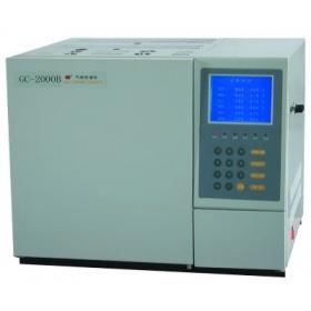 GC-2000B型气相色谱仪