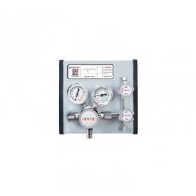 捷锐-P3200单侧式高压特气控制面板