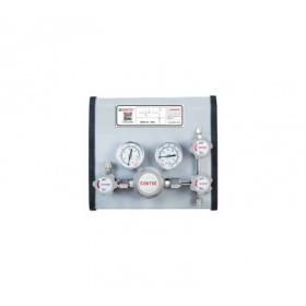 P3200 系列单侧式低压特气控制面板