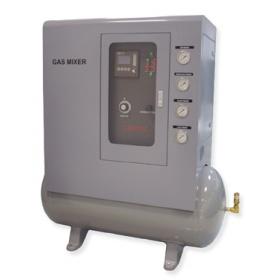 气体配比器