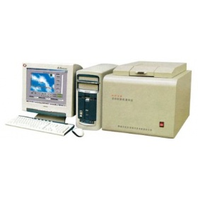 民生星MLR-8W型全自动微机量热仪