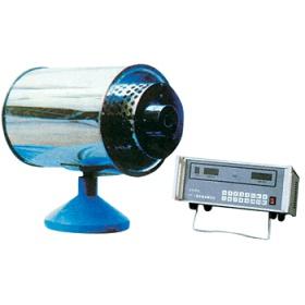 民生星HR-4型灰熔点测定仪