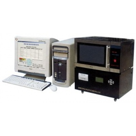 微机自动水分测定仪