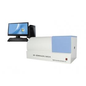 HR-3型民生星牌微機自動灰熔點測定儀