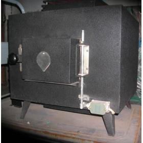 民生星SRJX-4-13硅碳棒高温炉