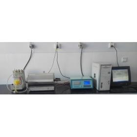 民生星微机汉显测硫仪KZDL-8W型