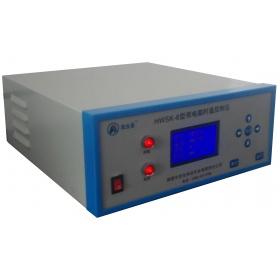 民生星HWSK-6马弗炉微电脑时温控制仪