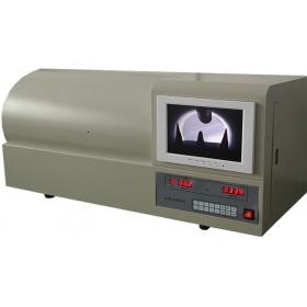 民生星液晶顯示灰熔融性測定儀HR-2