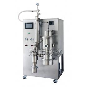 雅程YC-2000實驗室低溫噴霧干燥機