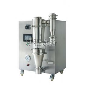 中药实验型喷雾干燥机