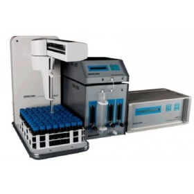 MERX全自动烷基汞/总汞二位一体全自动分析系统