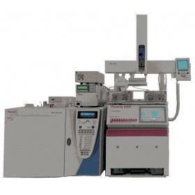 LC-GC 9000系统