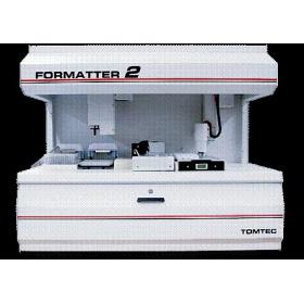 全自动液体处理工作站——Formatter 2TM