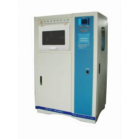 高頻熔樣機-單片機控制雙堝雙模帶水冷