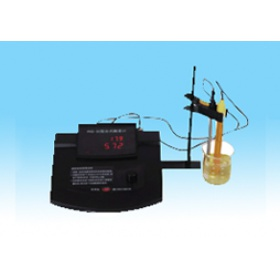 PHS-3C型台式酸度计