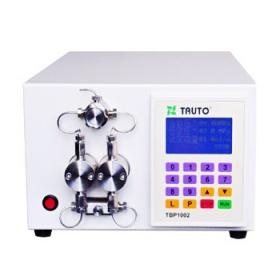 TBP-2H02中压色谱泵/双柱塞恒流泵/输液泵/化工泵/石化泵/制备泵